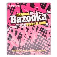 Bazooka Original Bubble Gum