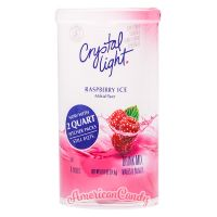 Crystal Light Raspberry Ice
