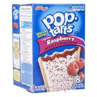 Pop Tarts Frosted Raspberry (2 Toast-Taschen)