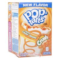 Pop Tarts Frosted Crush Orange (2 Toast-Taschen)