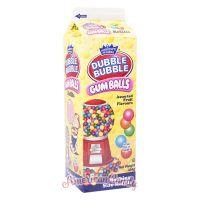 Dubble Bubble Original Gumballs 454g