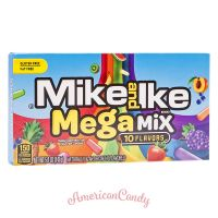 "Mike & Ike ""Mega Mix 10 Flavors"""