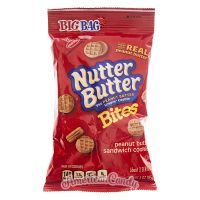 Nabisco Nutter Butter Bites 85g