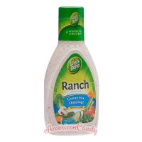 Wish-Bone Ranch Dressing Fat Free 237ml