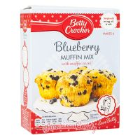 Betty Crocker Blueberry Muffin Mix 375g
