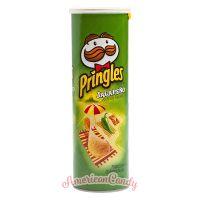 Pringles Jalapeno Chips