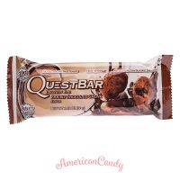 QuestBar Protein Bar Double Chocolate Chunk