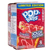 Pop Tarts Frosted Jolly Rancher Cherry (2 Toast-Taschen)