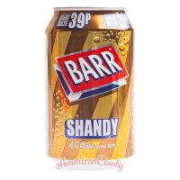 Barr Shandy Softdrink