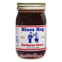 Blues Hog BBQ Sauce 473ml