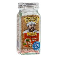 Chef Paul Prudhomme's Magic Seasoning Blends Sweet & Spicy 57g