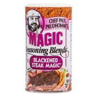 Chef Paul Prudhomme's Magic Seasoning Blackened Steak Magic