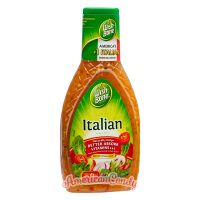 Wish-Bone Italian Dressing 237ml