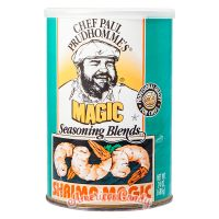 Chef Paul Prudhomme's Magic Seasoning Blends Shrimp Magic 680g