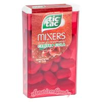 TicTac Cherry Cola