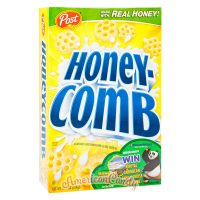 Post Honey-Comb Cereals 354g