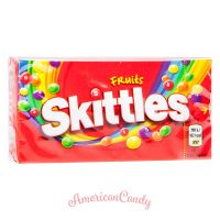 Skittles UK Fruit