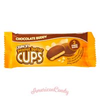 Chocolate Buddy Crunchy Peanut Butter Cups