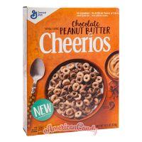 General Mills Cheerios Chocolate Peanut Butter