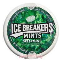 Ice Breakers Mints Spearmint