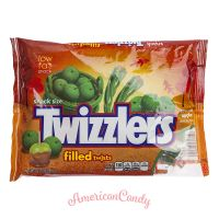 Twizzlers filled twists Caramel Apple snack size