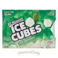 Ice Breakers Ice Cubes Spearmint
