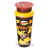 Hombre Nachos 75 g + Salsa-Dip 90g