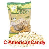 Poppy Bio Popcorn Süss