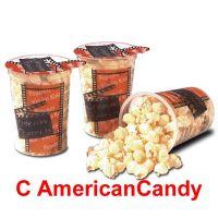 TOPPREIS  -  Cinema Popcorn 500 ml