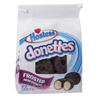 Hostess Donettes Frosted Mini Donuts 319g