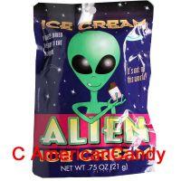 Alien Ice Cream