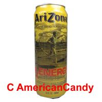 Arizona RX Energy Drink Herbal Tonic 680ml