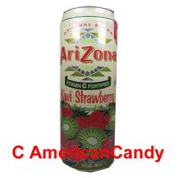 Arizona Kiwi Strawberry 680ml