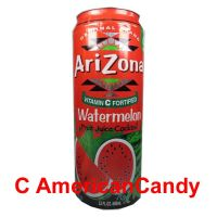 Arizona Watermelon Fruit Juice Cocktail 680ml