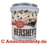 Betty Crocker Hershey's Cookies 'n' Creme Premium Frosting 453g