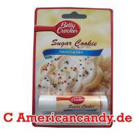 Betty Crocker Sugar Cookie flavored Lip Balm