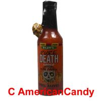 Blair's Pure Death Sauce with Jolokia Pure Hot