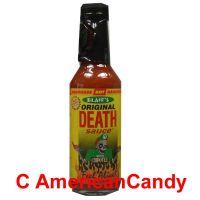 Blair's Original Death Sauce Hot