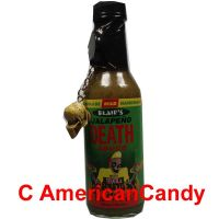 Blair's Jalapeno Death Sauce Mild
