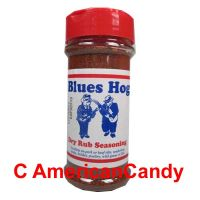 Blues Hog Dry Rub Seasoning Grillgewürz