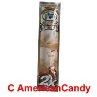 Blunt Wrap French Vanilla 2x