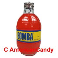 Bomba Orange Energy
