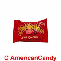 Adams Bubbaloo Sour Cherry