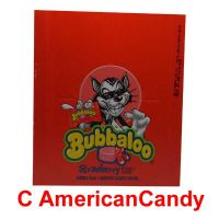 Adams Bubbaloo Strawberry
