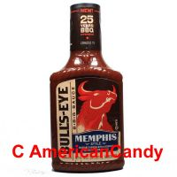Bull's-Eye BBQ Sauce Memphis Style 510g