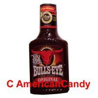 Bull's-Eye BBQ Sauce Original 510g