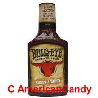 Bull's-Eye BBQ Sauce Sweet & Tangy 510g