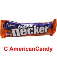 Cadbury's Double Decker