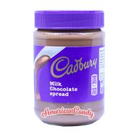 Cadbury Milk Chocolate Spread 400g