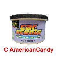 California Car Scents Lufterfrischer Napa Grape